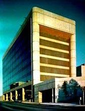 Alfred P Murrah Building